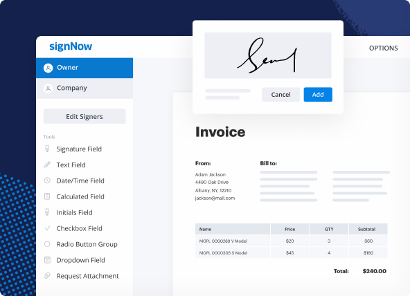 SignNow Overview